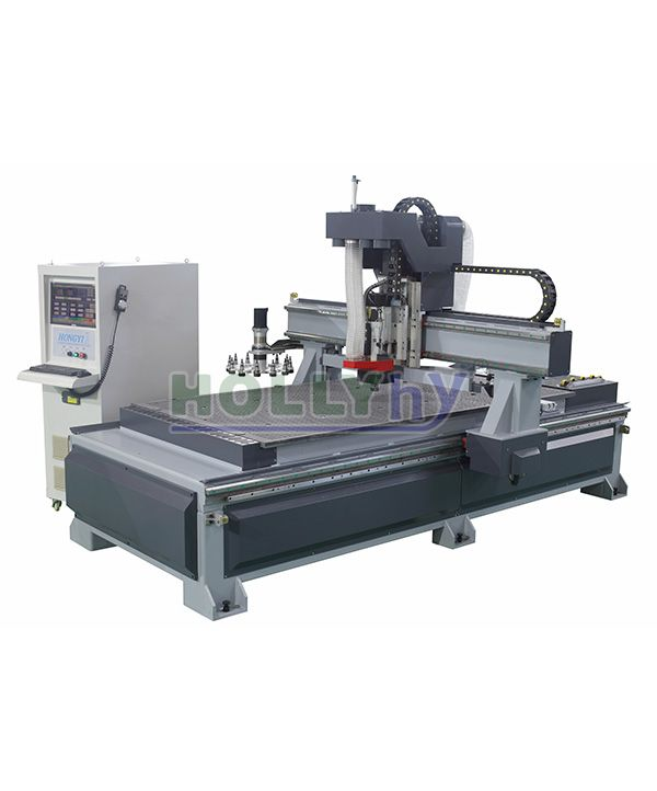 Automatic Tool Changer CNC Cutting Machine HK50