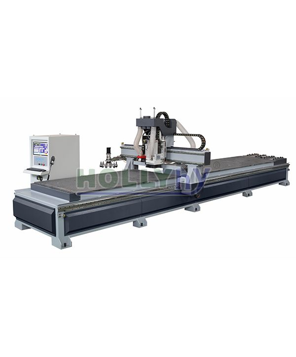 Double Working Table CNC Cutting Machine HK512